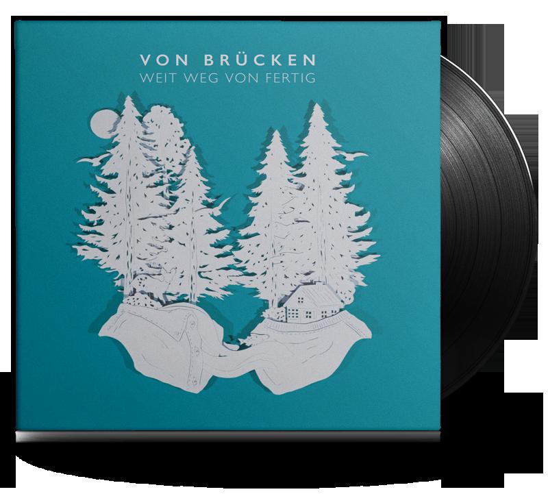 Doppel-Vinyl